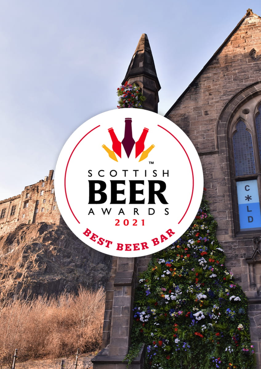Cold Town House Best Beer Bar of 2021